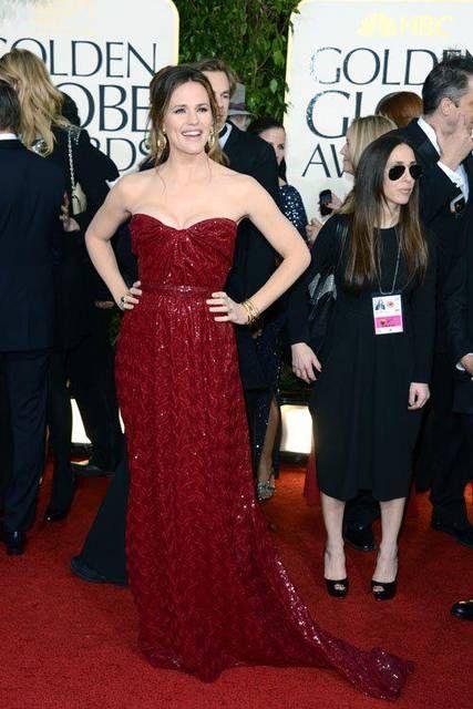 bb69c905e10 Golden Globes 2013 Red Carpet Gallery  The most elegant star