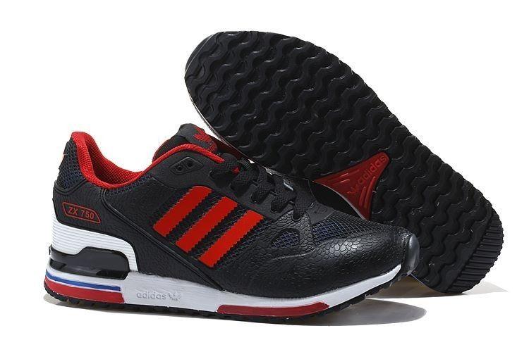 adidas zx 750 rojas