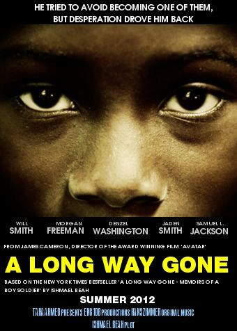 A Long Way Gone Full Book
