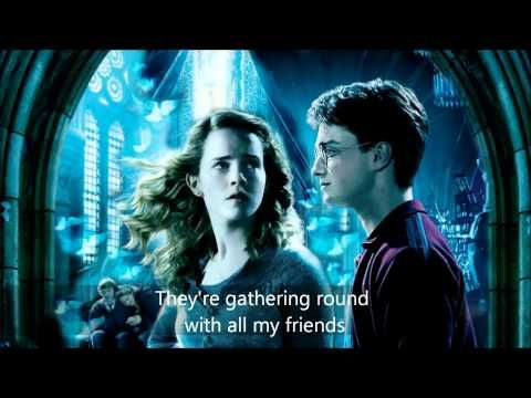 My Favorite Songs Playlist Harry And Hermione The Bad Seed Song Playlist