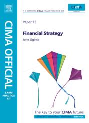 Cima f3 elsevier exam practice kit cima pinterest accounting books cima f3 elsevier exam practice kit fandeluxe Choice Image
