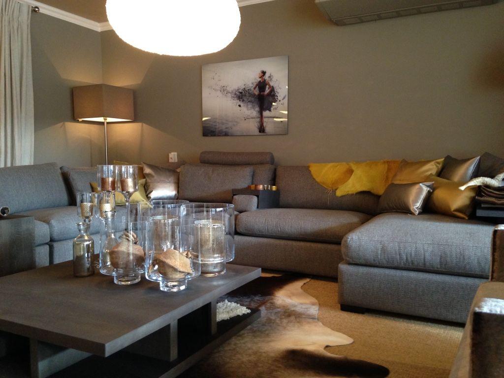 Keijser&Co bij Kamp Interieur Almelo | Banken | Pinterest