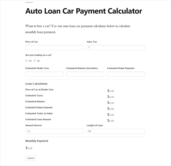 Understanding Taxes When Buying and Selling a Car - CarGurus