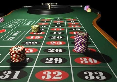 Виртуальное казино автоматы играть play free roulette online casino