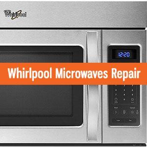 Whirlpool Microwaves Liances Repair And Service Tel 800 530 7906