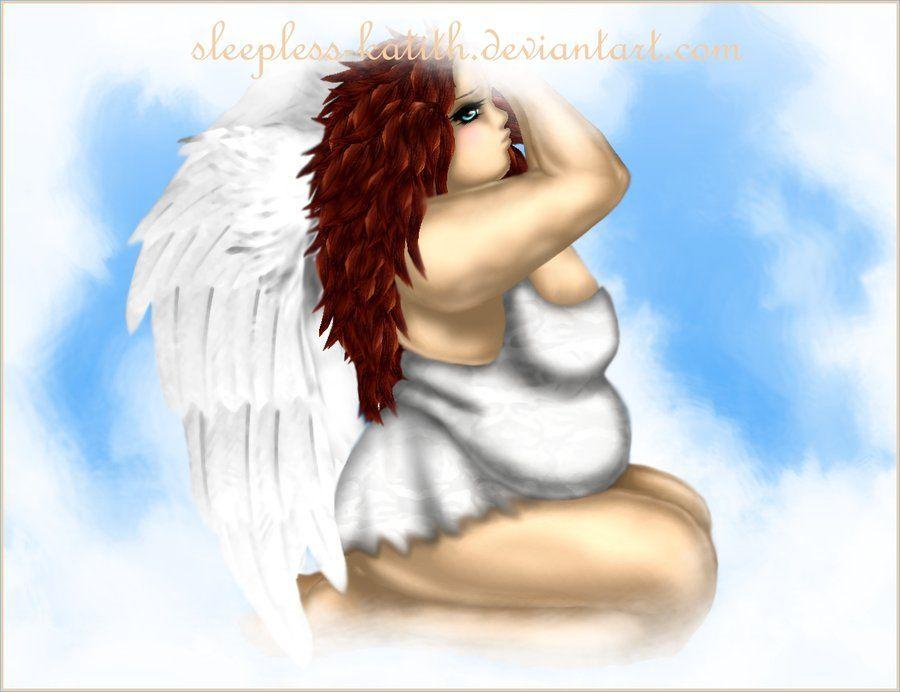Ангелы прикол картинки