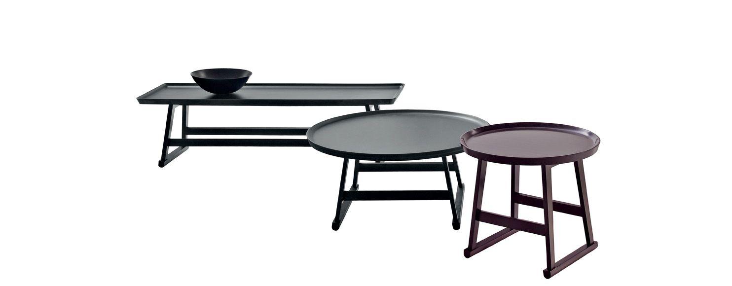 Small Table Recipio 14 Maxalto Design By Antonio Citterio Small Tables Multipurpose Table Table [ 580 x 1484 Pixel ]