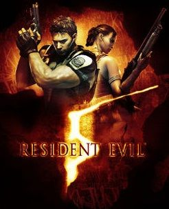 Resident Evil 5 Highly Compressed Full Version Free Download