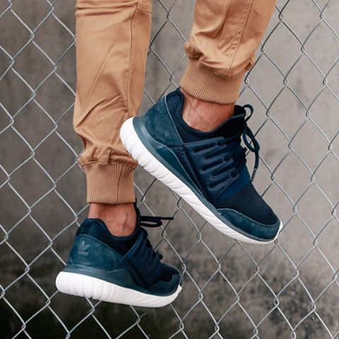 d02ae6bf524aab Adidas Originals Tubular Radial  Navy Culture Kings