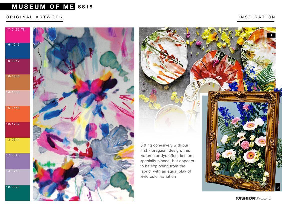 120 best spring 2018 trends images on pinterest color trends
