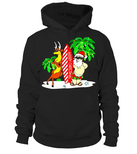 """# Funny Santa Surfing Hawaiian T-Shirt Summer Christmas Outfit .  Special Offer, not available in shops      Comes in a variety of styles and colours      Buy yours now before it is too late!      Secured payment via Visa / Mastercard / Amex / PayPal      How to place an order            Choose the model from the drop-down menu      Click on """"Buy it now""""      Choose the size and the quantity      Add your delivery address and bank details      And that's it!      Tags: Christmas is the best…"""