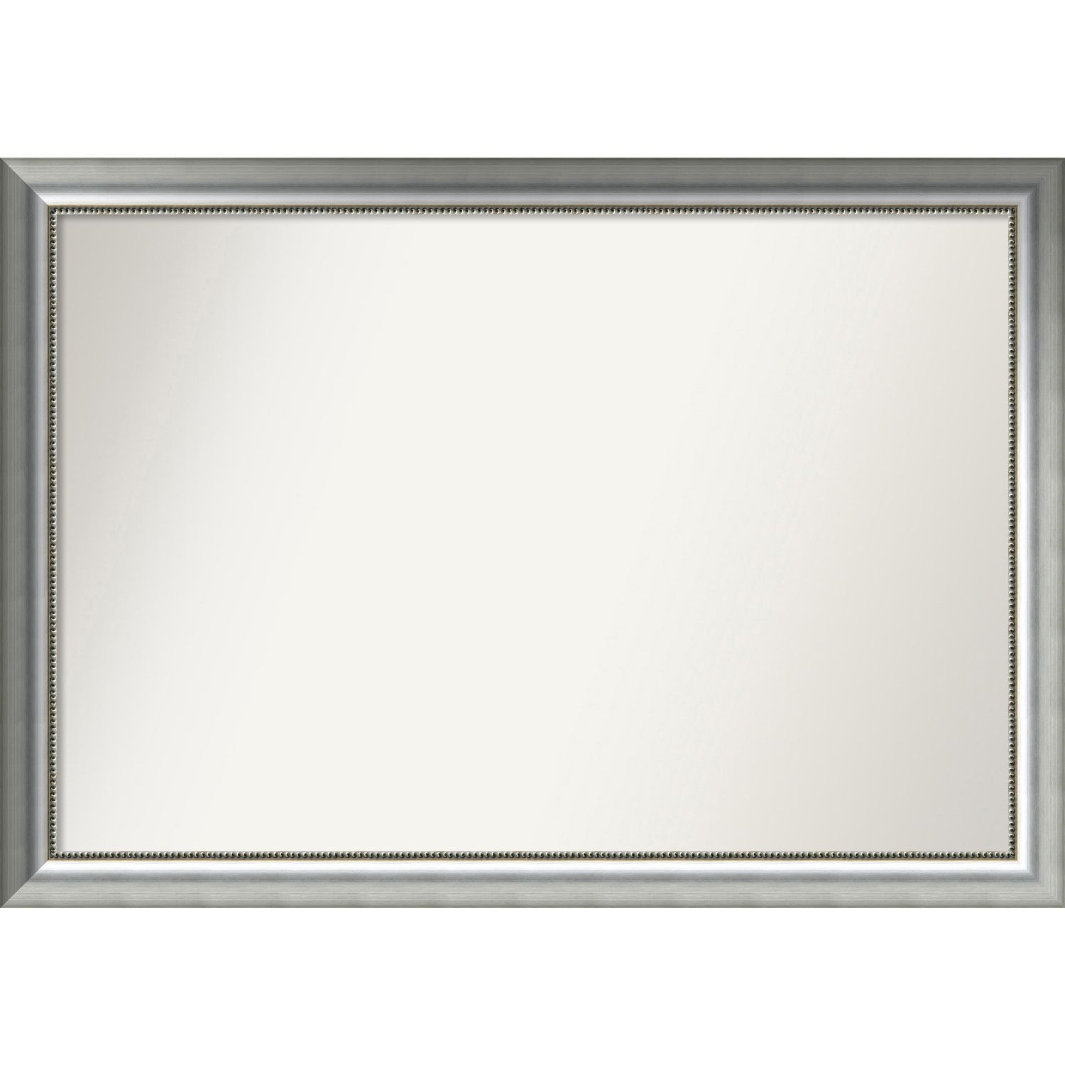 Wall Mirror Choose Your Custom Size - Extra Large, Vegas Burnished ...