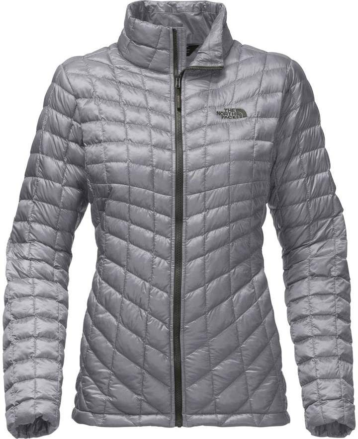 53d4f57bb The North Face ThermoBall Insulated Jacket - Women's ...