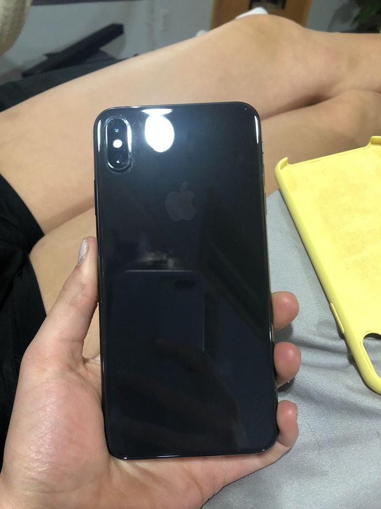 Apple Iphone Xs Max 256gb Space Gray Verizon A1921 Cdma Gsm Iphone Xs Iphonexs Iphone Apple Iphone Galaxy Phone