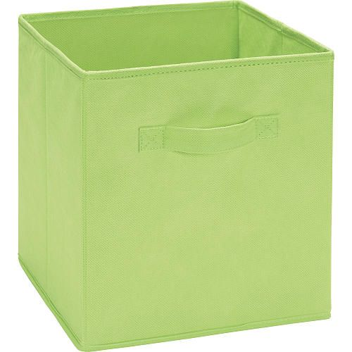 This Ameriwood Fabric Storage Bin Is The Perfect Solution For A Variety Of  Storage Needs.