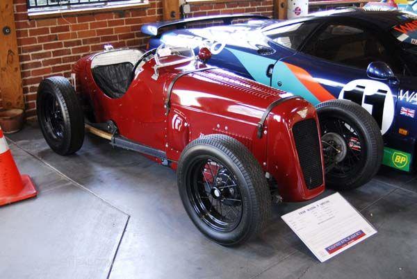 austin 7 special 1930 autos micro pinterest voiture and vieilles voitures. Black Bedroom Furniture Sets. Home Design Ideas