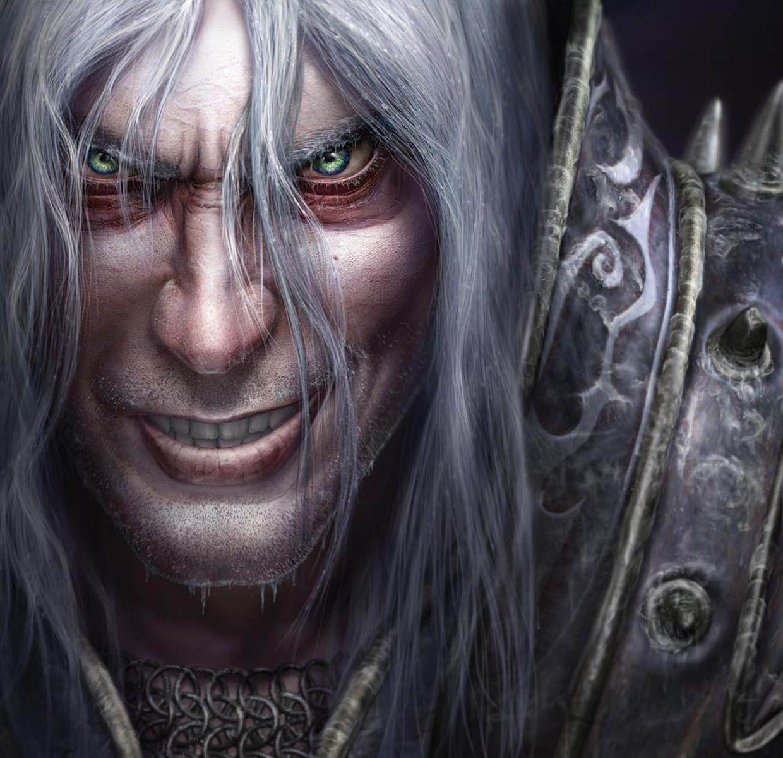 Warcraft III Undead Arthas