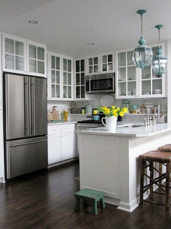Kleine Küche Einrichtungsideen Kleine Räume Einrichten
