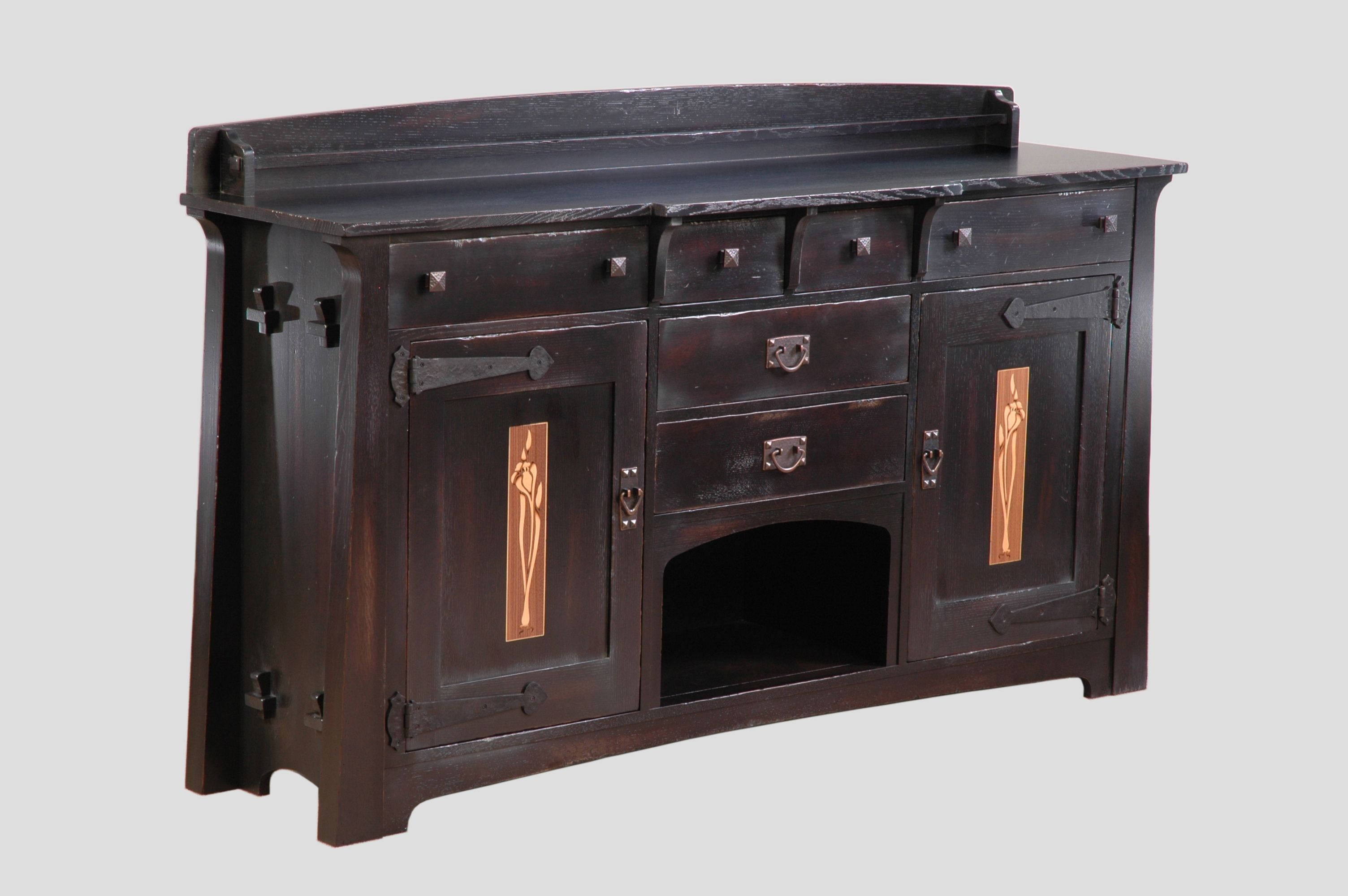 arts and crafts furniture makers