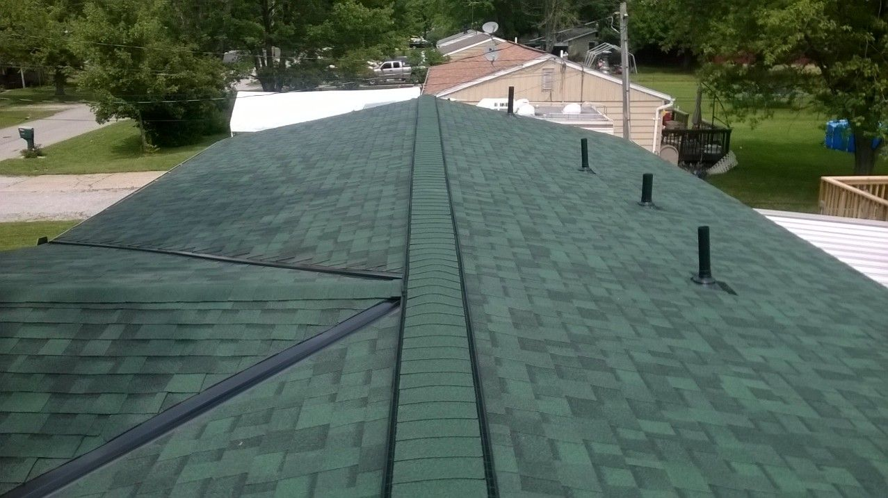 Best Installed Our Lifetime Roofing System Owens Corning Tru 400 x 300