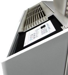 The Applied Comfort Dmq Dual Motor Quiet Packaged Terminal Air