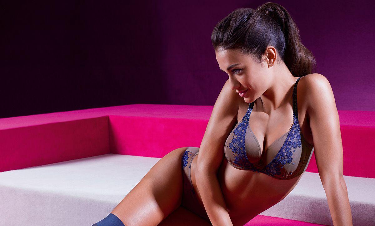 prima donna twist a la folie plus size pinterest lingerie beautiful lingerie and swimwear. Black Bedroom Furniture Sets. Home Design Ideas
