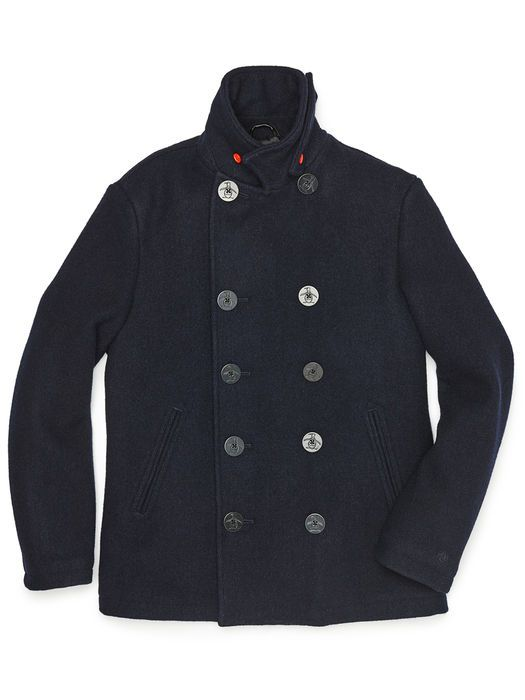 laest technology highly praised famous designer brand LANCE PEACOAT // Original Penguin | This Just In... in 2019 ...