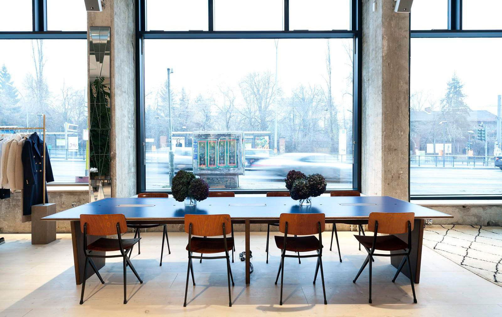 What Makes The Best Co Working Space Soho House Berlin Coworking Space Concept Store Berlin