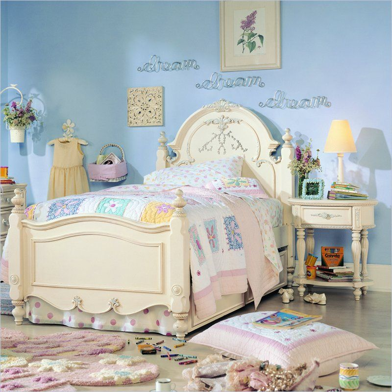 Superb Little Girls Bedroom Furniture Sets #3: 1000 Images About If Only I Had A Little Girl On Pinterest. Girls Bedroom Furniture Sets ...