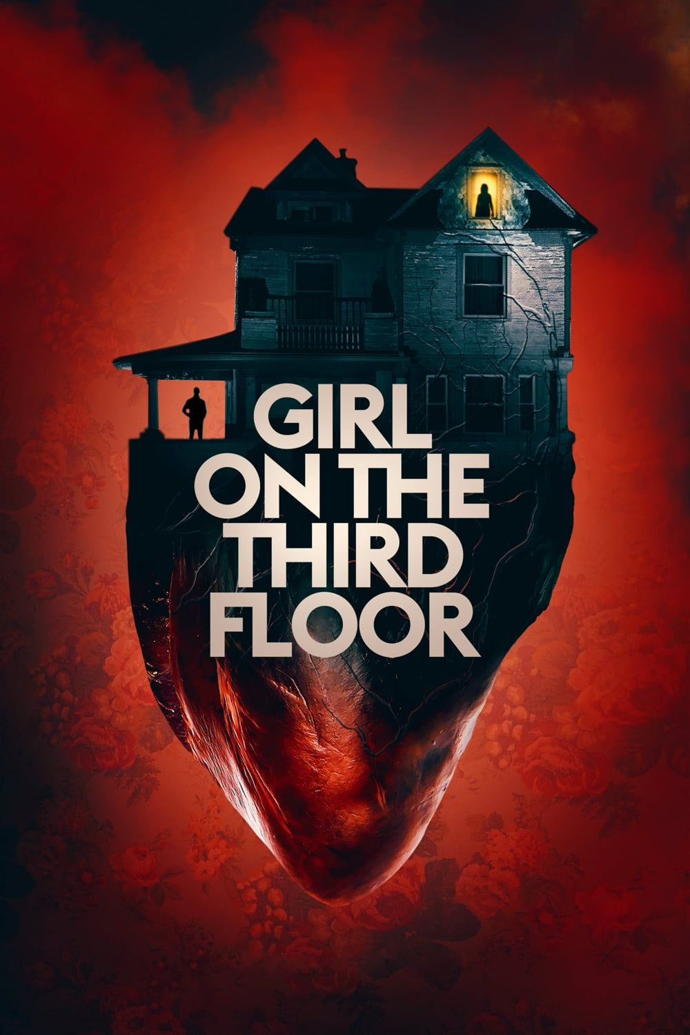 Girl on the Third Floor filme completo dublado online