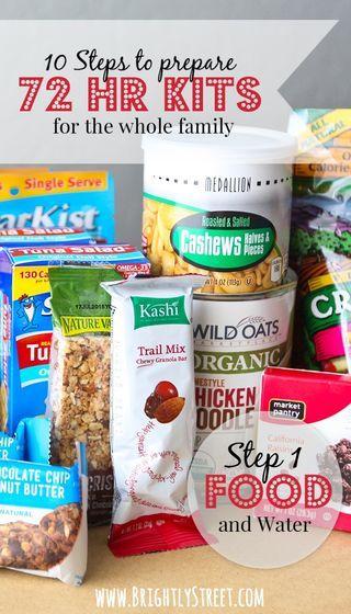 free food kit