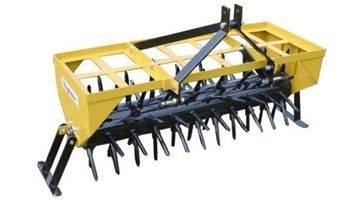 King Kutter's Professional Lawn Plugger $1470   Wildland