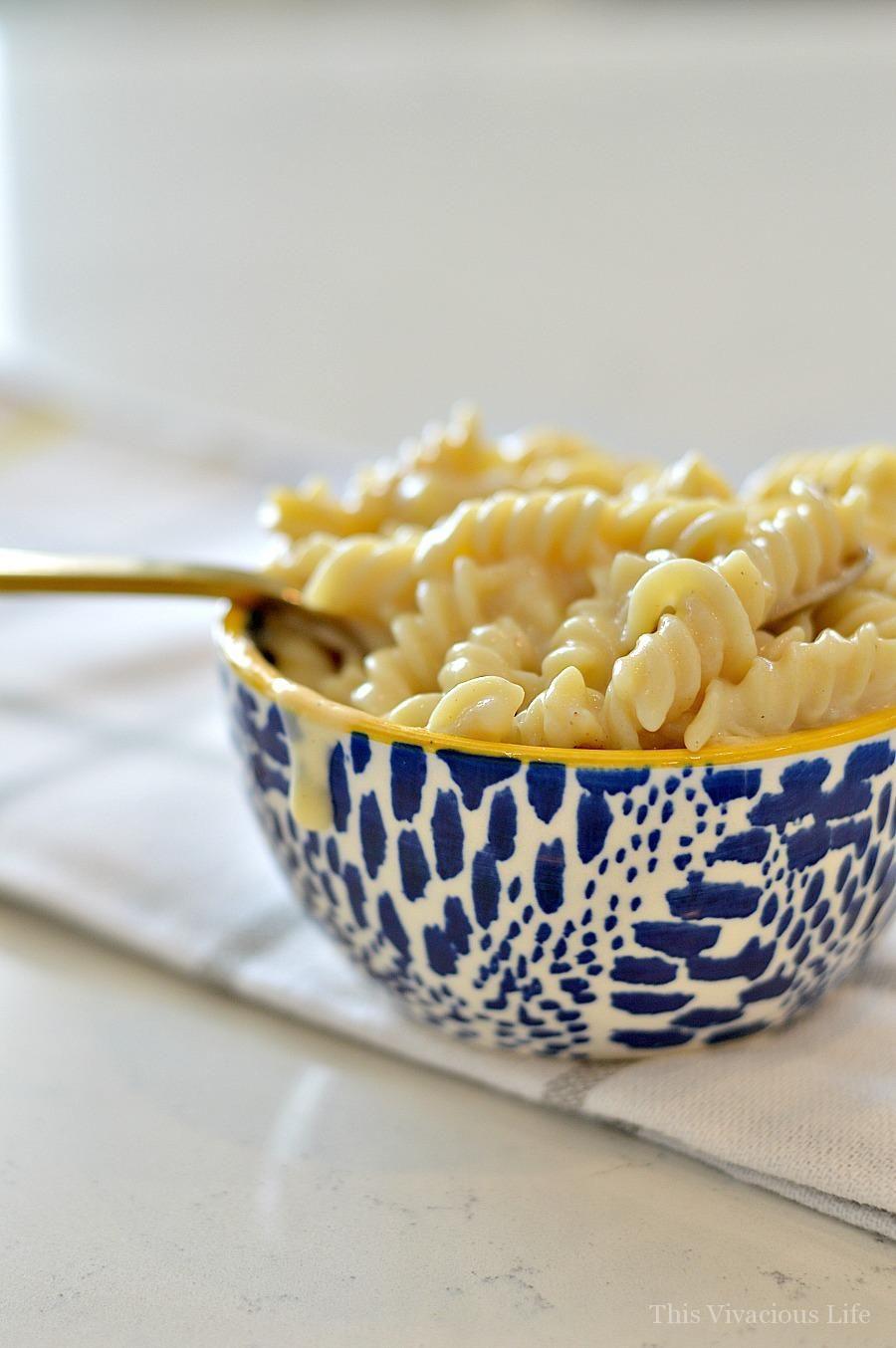 Glutenfree mac and cheese instant pot recipe gluten