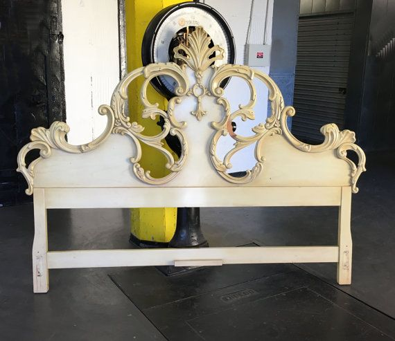 Venetian Hollywood Regency Baroque Rococo Ornate By Vintagerescues