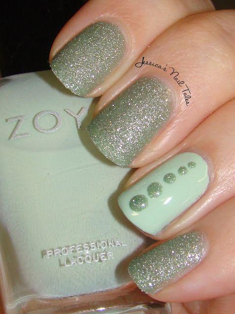 Zoya- Vespa Zoya- Neely | Nails | Pinterest