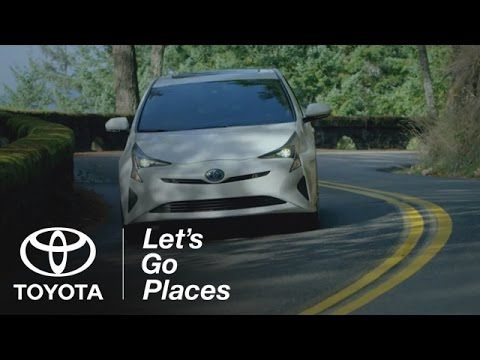 Toyota How To Hybrid Driving Tips
