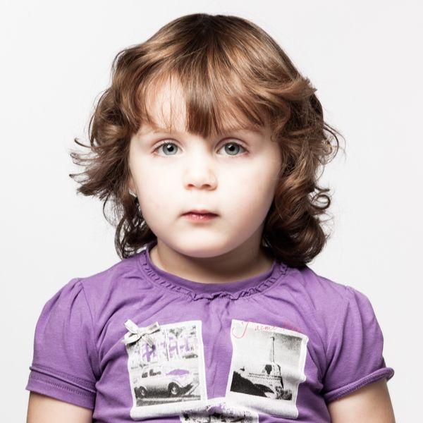 Kleuters & Kinderen, fotograaf John van Gelder