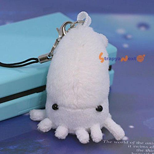 Soft and Downy Mini Animal Stuffed Toy Cell Phone Strap (Squid) TSTADVANCE http://www.amazon.com/dp/B00U27U0JW/ref=cm_sw_r_pi_dp_4rncwb1N4CNAA