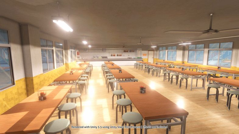 Image Result For School Cafeteria Cartoon With Images School