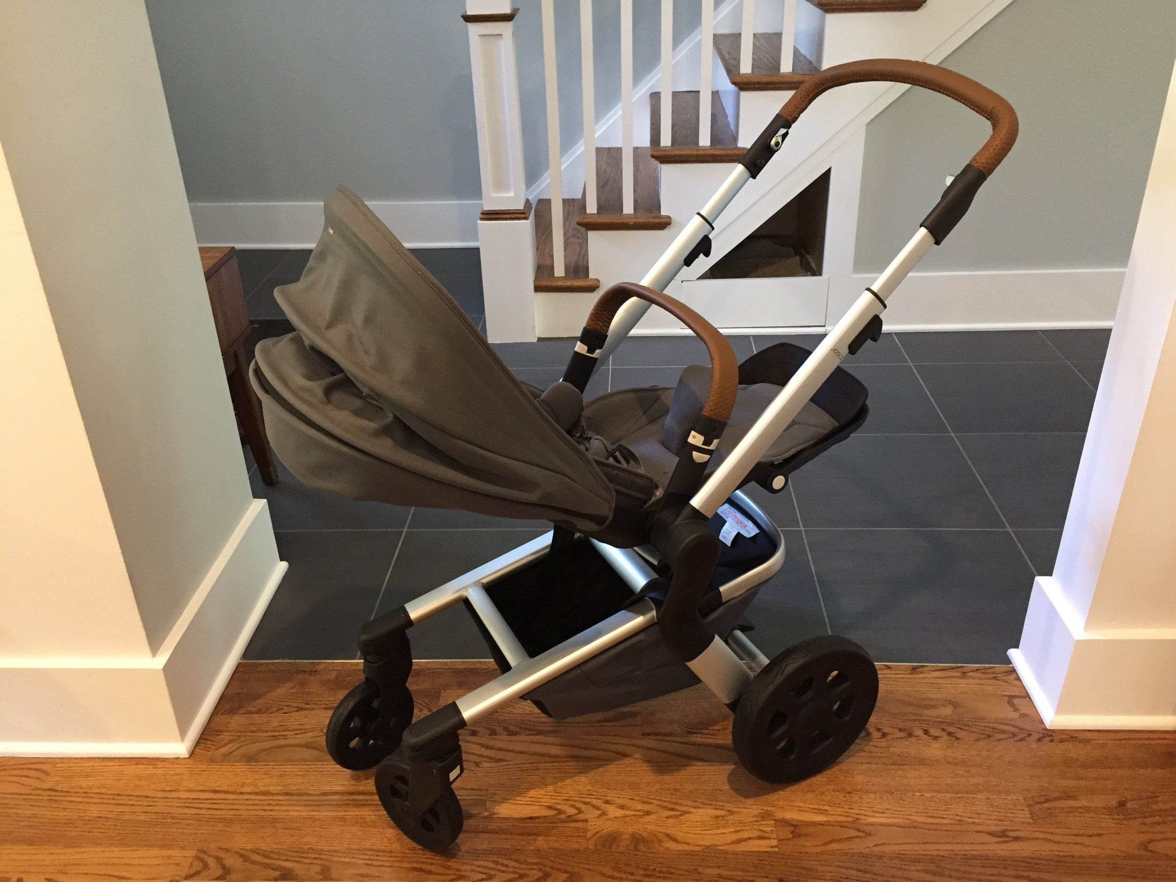 Bugaboo Cameleon 3 Oder Joolz What It S Like To Use The Joolz Hub A 679 Baby Stroller