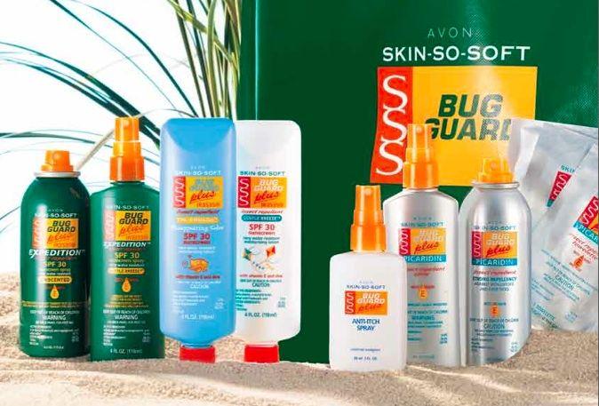 Image result for skin so soft bug guard