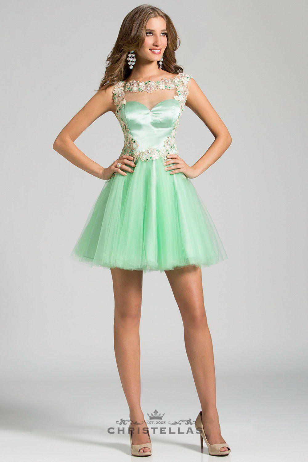 This Enchanted Dress Would Be Perfect For A Garden Party Themed