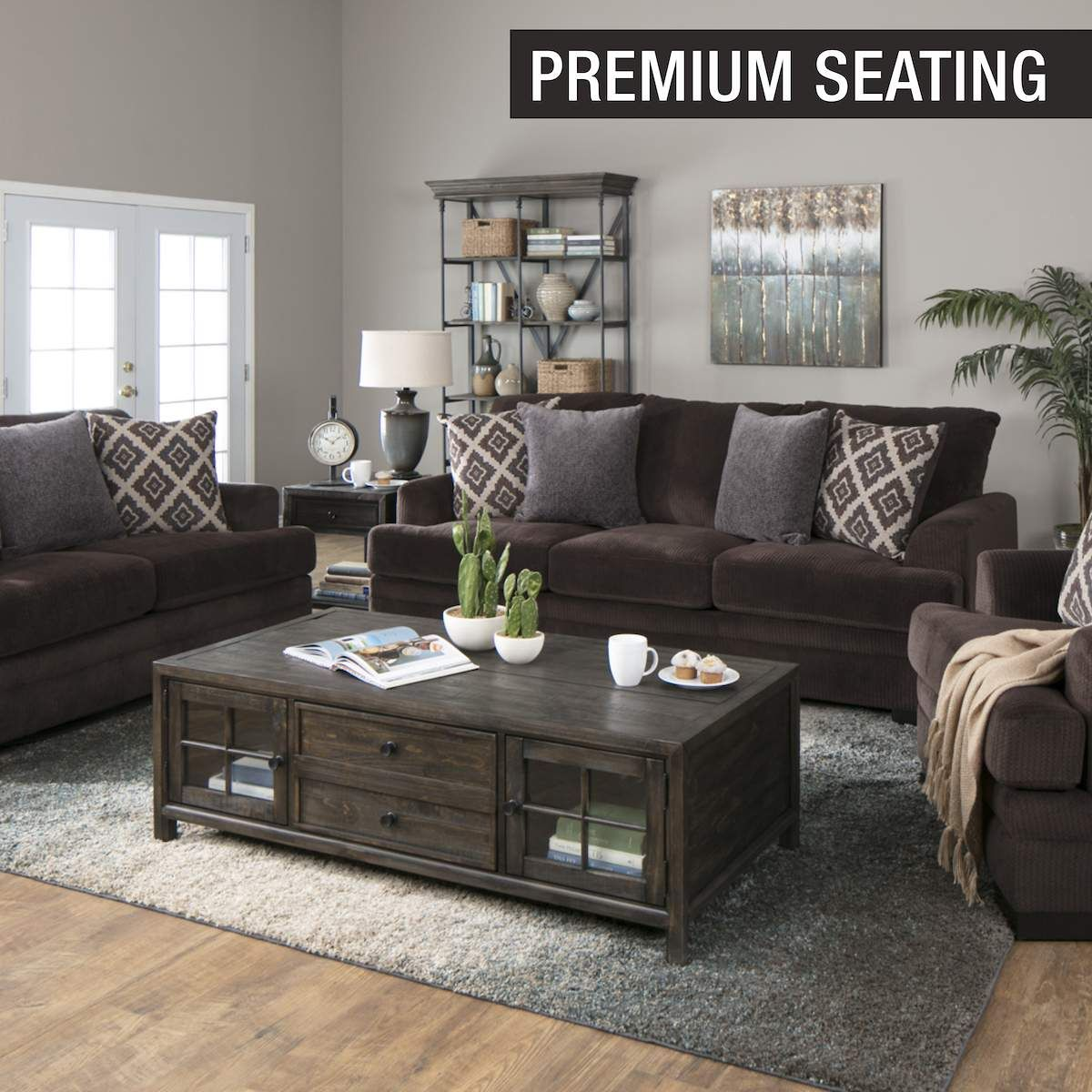 Jaxon Living Room Set Jerome S Furniture Luxury Living Room