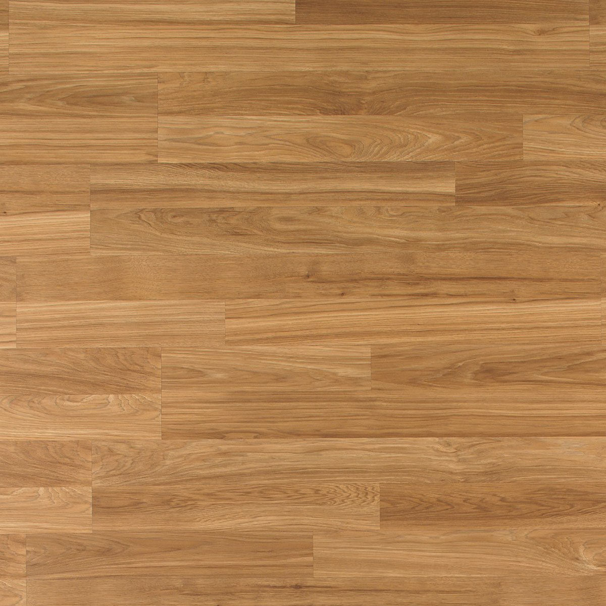 HOME COLLECTION Cane Hickory 8mm Laminate Flooring by