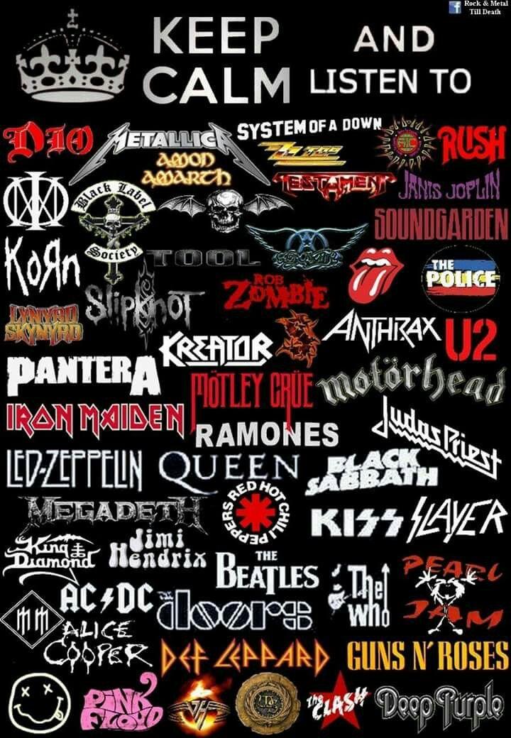 Pin By Dc Expert On Random Shit Band Wallpapers Rock Band Logos Metal Band Logos