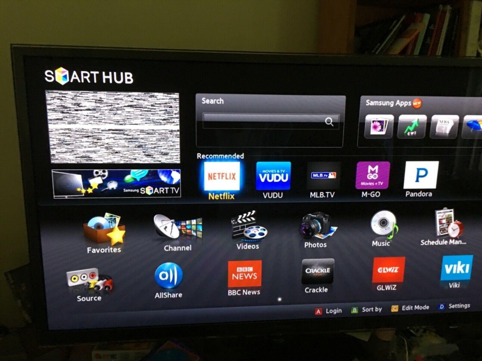 Samsung PLASMA Smart TV 65 4k Smart TV Ideas of Smart