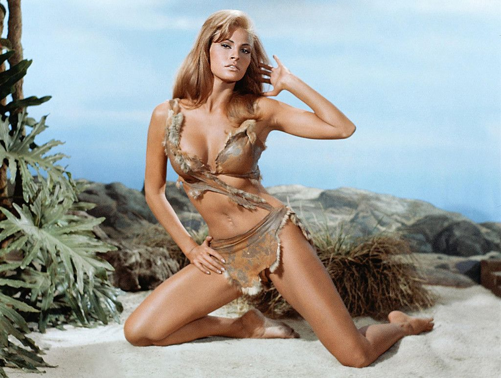 raquel welch films