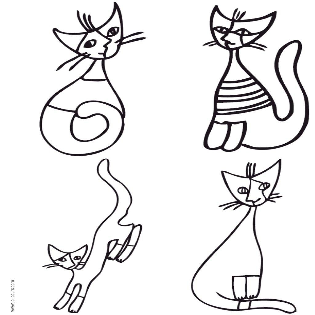 Ausmalbilder Rosina Wachtmeister Katzen : Billedresultat For Rosina Wachtmeister Katzen Malvorlagen