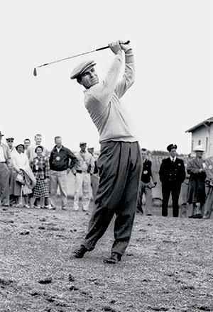 ben hogan swing finish our residential golf lessons are for