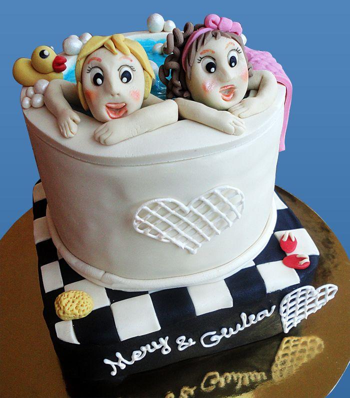 Torta Vasca Da Bagno.Torta Vasca Da Bagno Zuccheromania Cake Desserts E Food